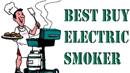 Top Best Electric smoker review_Buyers Guide_Comparisons & Expert Tips & Advice