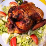 Relish The Best Roasted Chicken Of Your Life