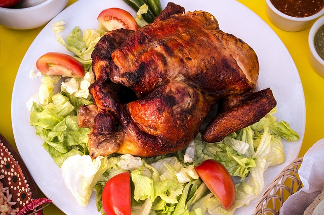 Reliesh Roasted Chicken