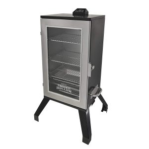 Smoke Hollow 3016DEWS 30-Inch Digital Electric Smoker with Window, Stainless Steel.jpg