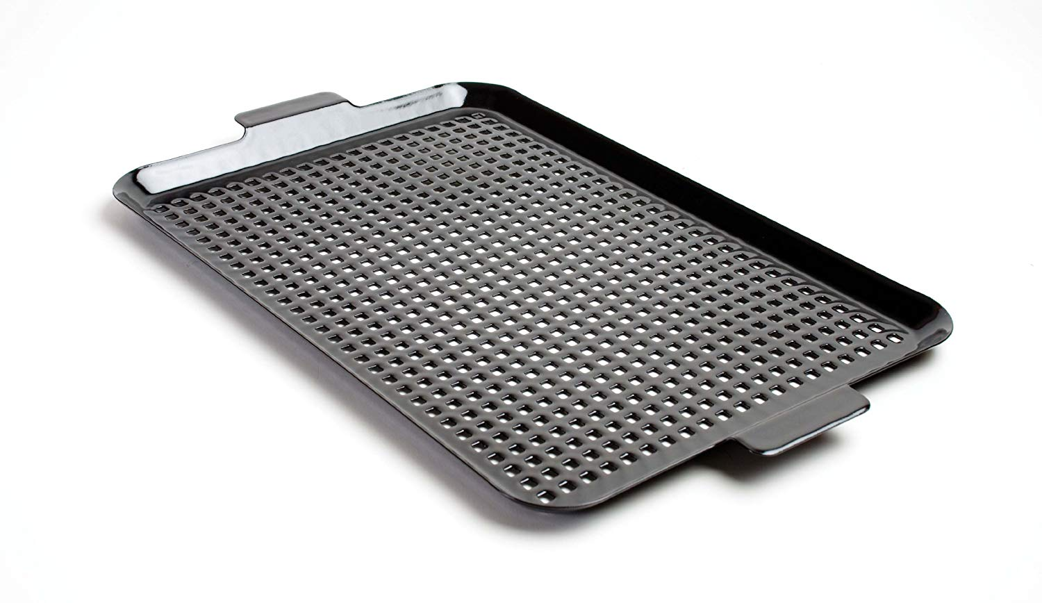 Charcoal Companion Porcelain-Coated Grilling Grid: For an extravagant cooking experience