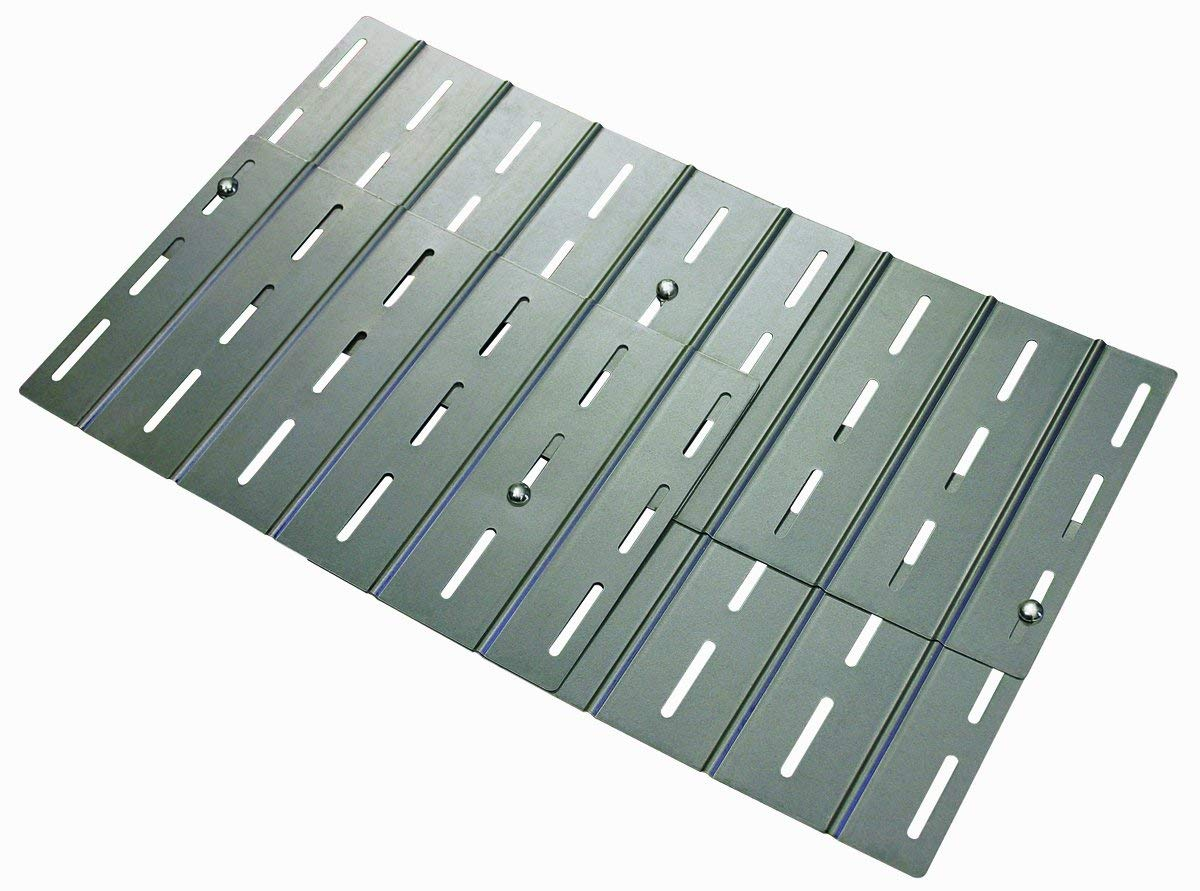 GrillPro 92350 Universal Heat Plate