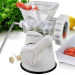 Meat Mixers For Sale – Envelope Yourself In The World Of Delicate Meat!