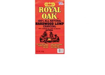Royal Oak 195228071 Lump Charcoal