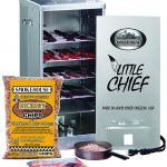 Lill Chief Smoker review – Cook Meat Delicacies Like Never Before!