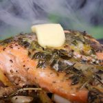 Smoked haddock – An exciting blend of veggies and fish!